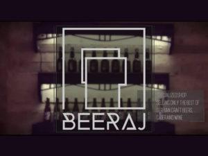 "Specijalizovana prodavnica piva ""BEERAJ"""
