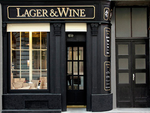 Prodajna mesta - Lager & Vine, Novi Sad