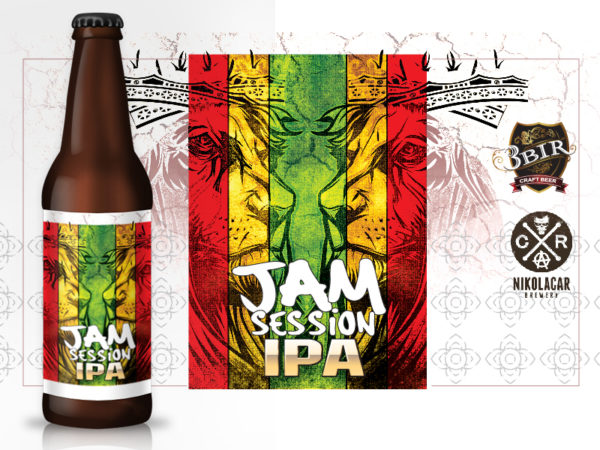 JAM SESSION IPA