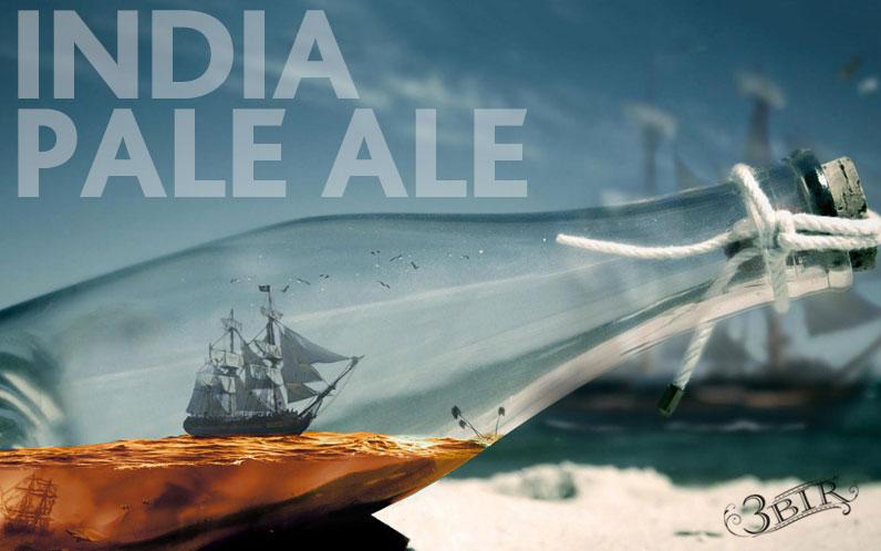IPA pivo